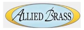 Allied-Brass