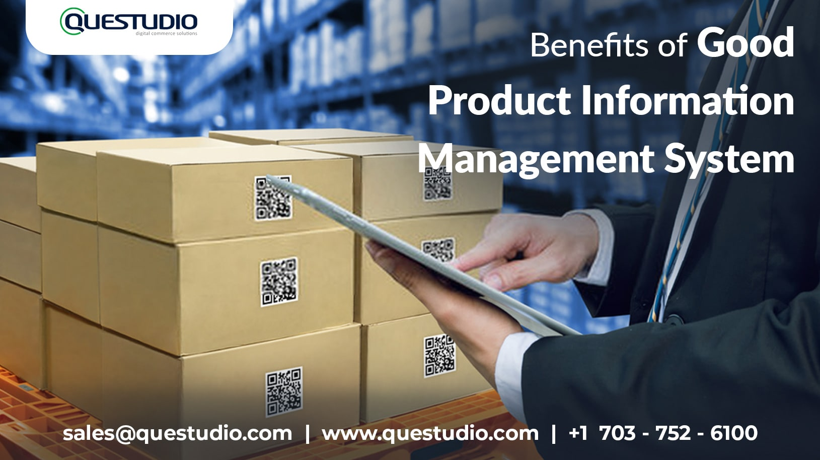 Benefits of Good Product Information Management System