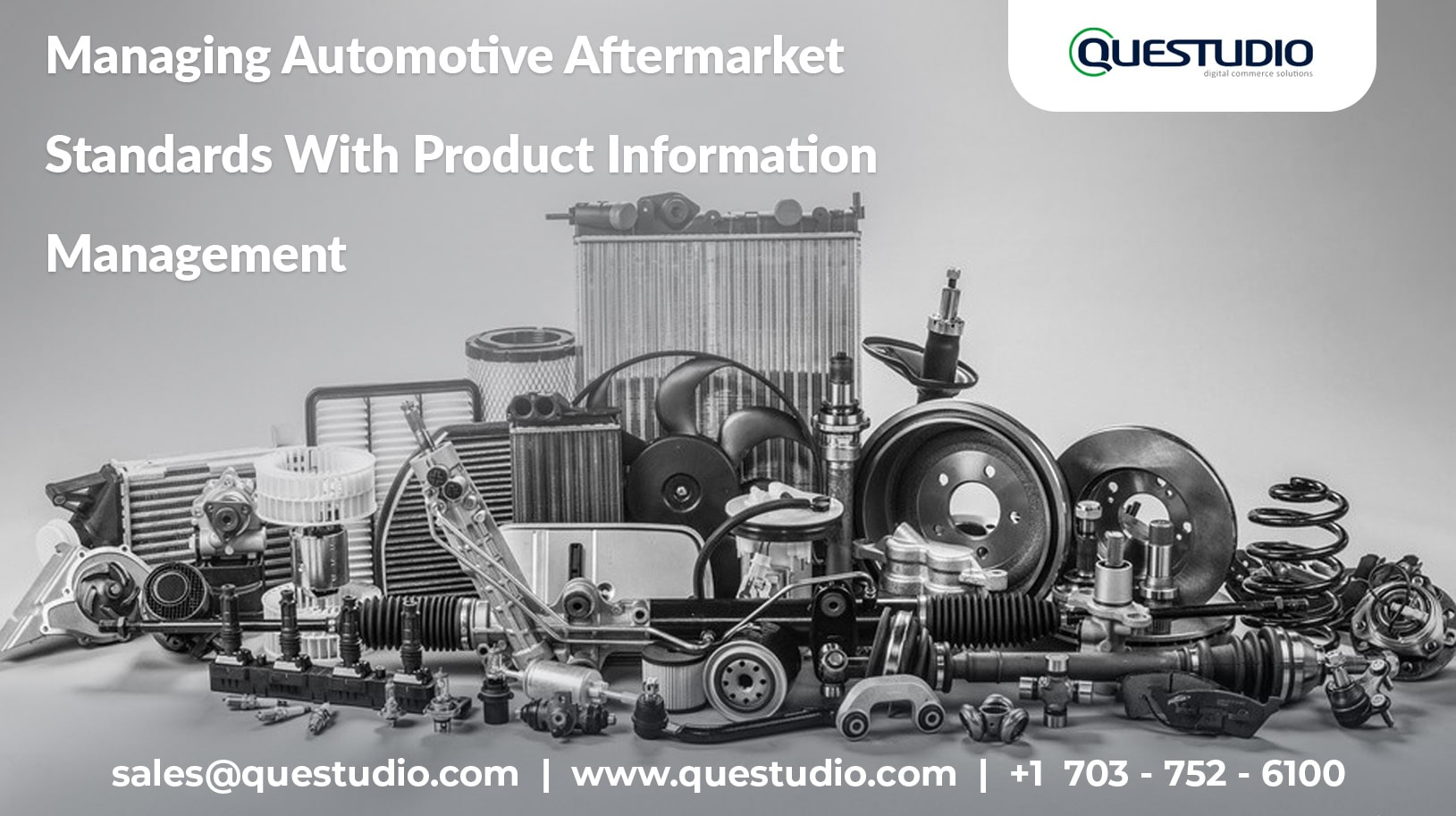 Managing Automotive Aftermarket Standards With Product Information Management