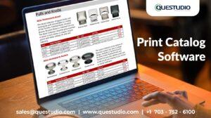 Print Catalog Software
