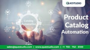 Product Catalog Automation