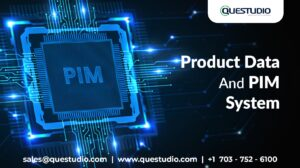 Product Data And PIM System