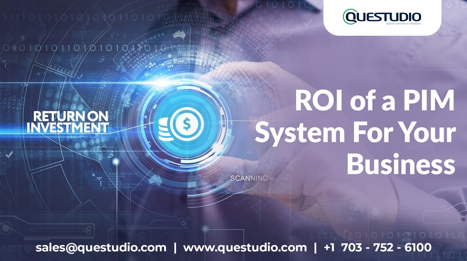 ROI of a PIM System For Your Business