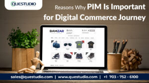 Reasons Why PIM Is Important for Digital Commerce Journey